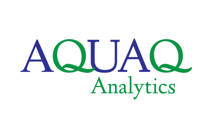 AquaQ-analytics-logo-design | logo design belfast | logo design derry | logo design northern ireland | graphic design | belfast