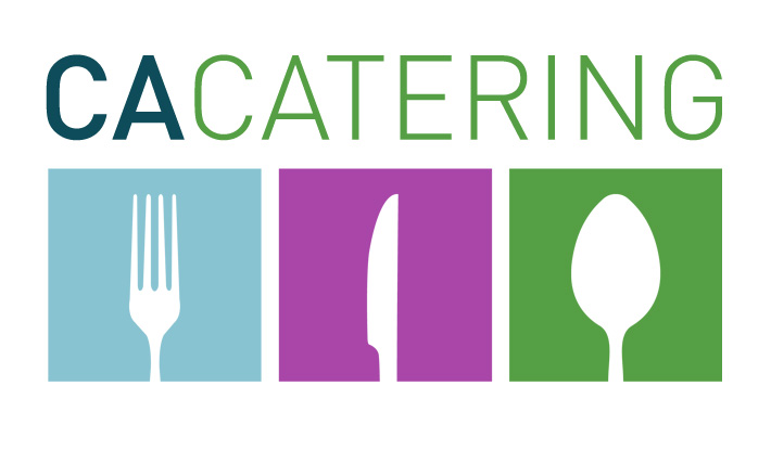 ca catering logo design belfast northern ireland | logo designer northern ireland