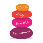 alignment coach | yoga coach logo design northern ireland