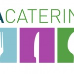 CA Catering | Logo Design Belfast Northern Ireland