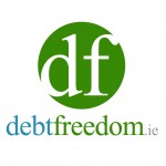 Debt Freedom Ireland Logo Design