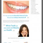 Dental Excellence Belfast Website Design (Belfast, Northern Ireland)