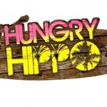 Hungry Hippo Logo Design California