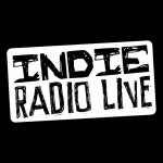 Indie Radio Live Club Night Logo Design Derry, Northern Ireland
