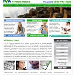 IVA Northern Ireland, Web Design Northern Ireland