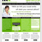IVA UK, web design UK
