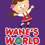Brand Identity Northern Ireland | Wane's world dungiven