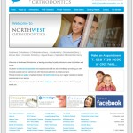 orthodontist website design derry
