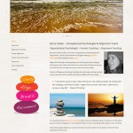 web design donegal | yoga instructor web design