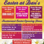 Easter Poster Design, Derry