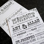 Elegant-Typography-Wedding-Invitations