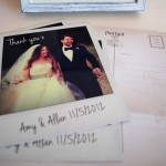Polaroid-style-wedding-Thank-You-Card