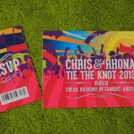 festival-ticket-wedding-invitations