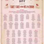 festival-wedding-shabby-chic-table-plan