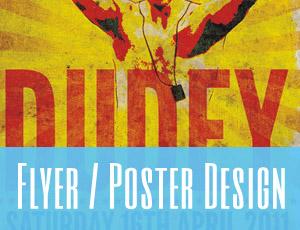 flyer design derry | poster design derry | poster design northern ireland | marty mccolgan | poster designer | flyer designer