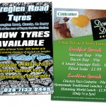 foreglen-road-tyres-a4-flyers-derry