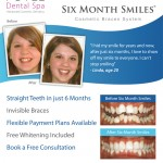 dental clinic poster design northern ireland