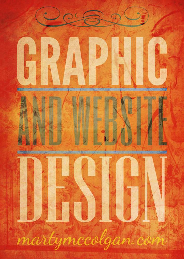 Graphic Design Northern Ireland | Graphic Designer Northern Ireland