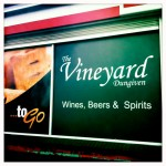 the-vineyard-dungiven-logo-design