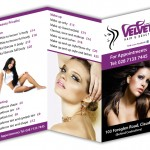 velvet-hair-and-beauty-3-fold-brochure-design