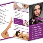 velvet-hair-and-beauty-3-fold-leaflet-design