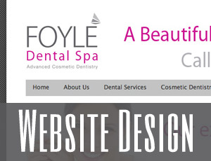web design derry | website design northern ireland portfolio