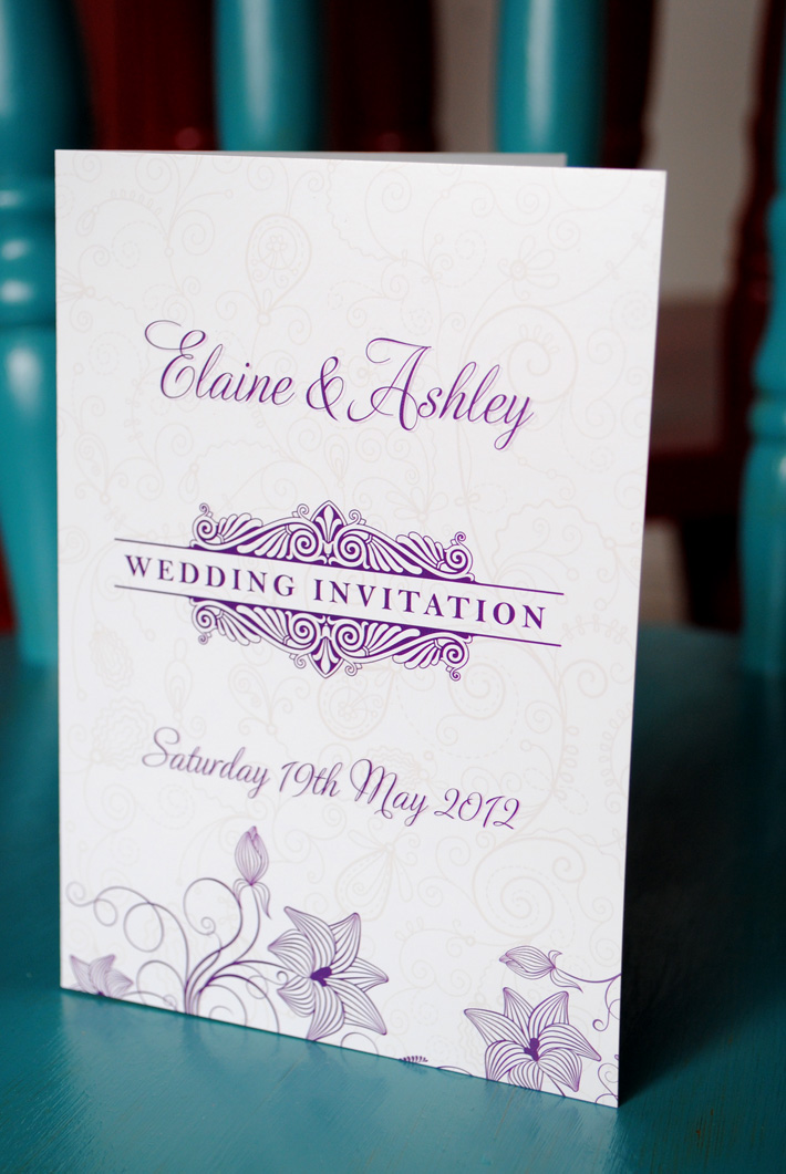 wedding invitations donegal derry - 28 images - exelent wedding ...
