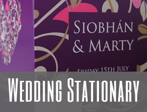 wedding invitations derry | wedding stationary derry / londonderry | wedding invites designer | wedding invitations designers derry