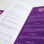 wedding stationery northern ireland