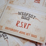 wedfest-vintage-chic-wedding-invites