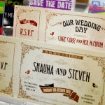 wedfest-vintage-chic-wedding-ticket-invitations