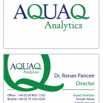 AquaQ-Business-Card-design