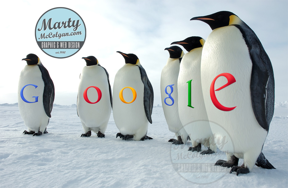 good website Ranking for Google Penguin